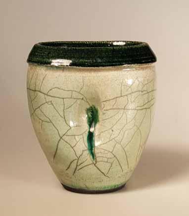 Heart Shaped Pocket Vase Artifacts By Design
